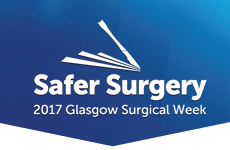 ASGBI 2017 Glasgow Surgical Week