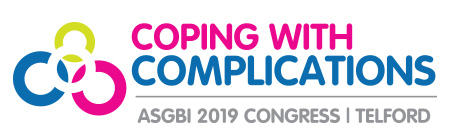 ASGBI 2019 International Surgical Congress Telford